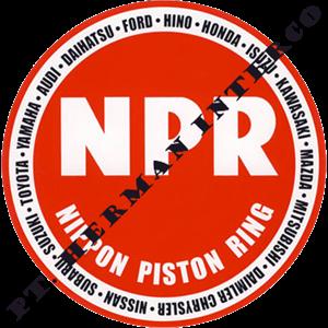 Ring Piston Npr Liner Liner Kit