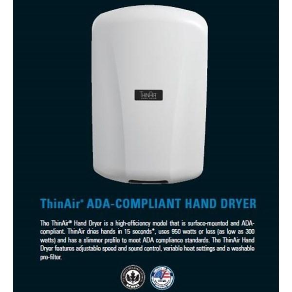 Thinair Hand Dryer