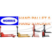 Hand Pallet & Hand Stacker Morris