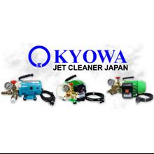 Jet Cleaner Kyowa