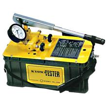 Pompa Hydrotest Test Pump Manual T-500NDX Kyowa