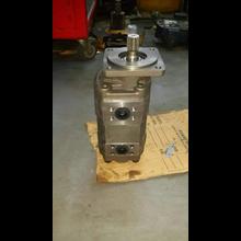 Gear Pump Susun GPM