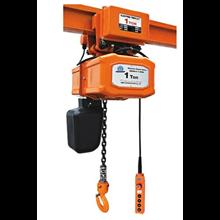 Electric Chain Block Hoist With Hook HHW-B05 Shuan