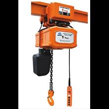 Electric Chain Block Hoist With Hook HHW-B10 Shuan