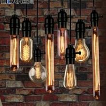 LAMPU EDISON