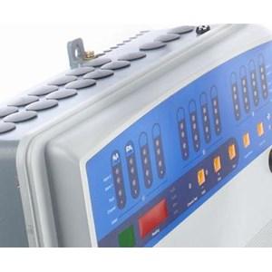 Dari Panel Fixed Gas Detector Crowcon Vortex 5