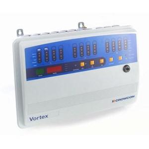 Dari Panel Fixed Gas Detector Crowcon Vortex 0