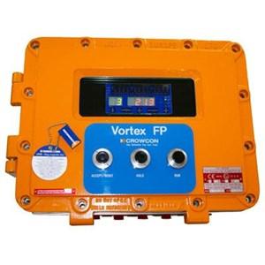 Dari Panel Fixed Gas Detector Crowcon Vortex 1