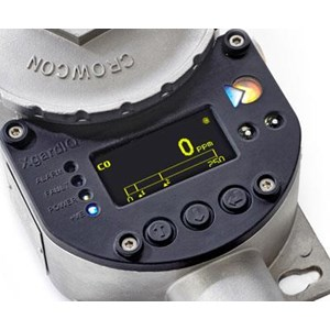 Dari Fixed Gas Detector Crowcon Xgard IQ 1