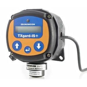 Dari Fixed Gas Detector Crowcon TXgard-IS+ 0