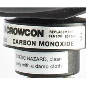 Dari Fixed Gas Detector Crowcon TXgard-IS+ 3