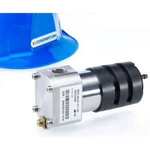Dari Fixed Gas Detector Crowcon Irex 2