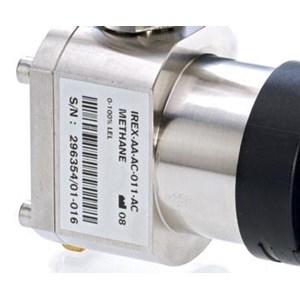 Dari Fixed Gas Detector Crowcon Irex 1