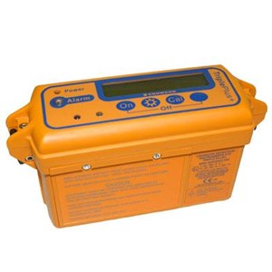 Dari Portable Gas Detector Crowcon Triple Plus+ 0