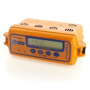 Dari Portable Gas Detector Crowcon Triple Plus+ 3