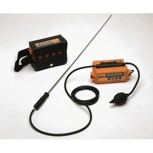 Dari Portable Gas Detector Crowcon Triple Plus+ 2