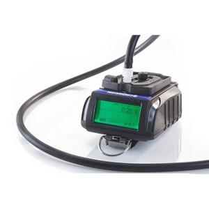 Dari Portable Gas Detector Crowcon Tank-Pro 3