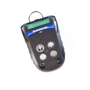 Dari Portable Gas Detector Crowcon Tank-Pro 0