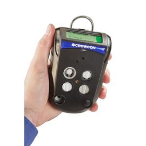Dari Portable Gas Detector Crowcon Tank-Pro 2