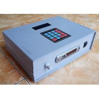 Bel Sekolah Otomatis Mp3 Plus Ampli