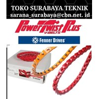 Power Twist Plus V Belt Surabaya Teknik