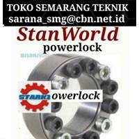 Stan World  Powerlock Semarang Teknik