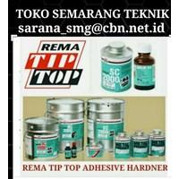 Rema Tip Top Adhesive Hardner Semarang Teknik