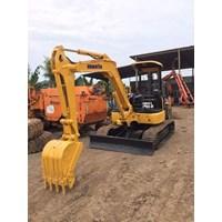 Jual Mini Excavator Komatsu PC40-MR. Ex JAPAN