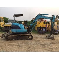 Mini Excavator Hitachi EX40. Ex JAPAN !