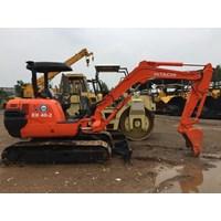 Mini Excavator Hitachi ex40-2. Ex JAPAN !