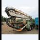 Concrete Pump Mitsubishi FV419