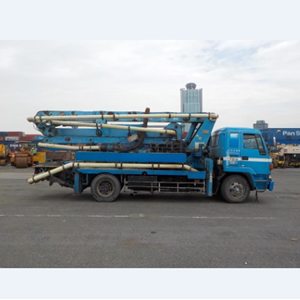 Concrete Pump CVR70K