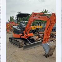 Jual Mini Excavator ZX30