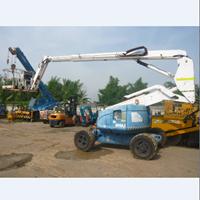 Jual Boom Lift JLG600AJ