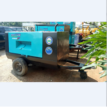 Air Compressor PDS175S