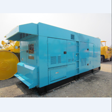 Generator Set DCA800SPM