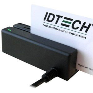 Magnetic Card Readers ID Tech Minimag