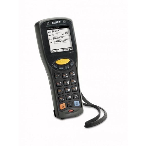Barcode Scanner Symbol MC1000