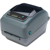 Printer Barcode Zebra GK420T 1