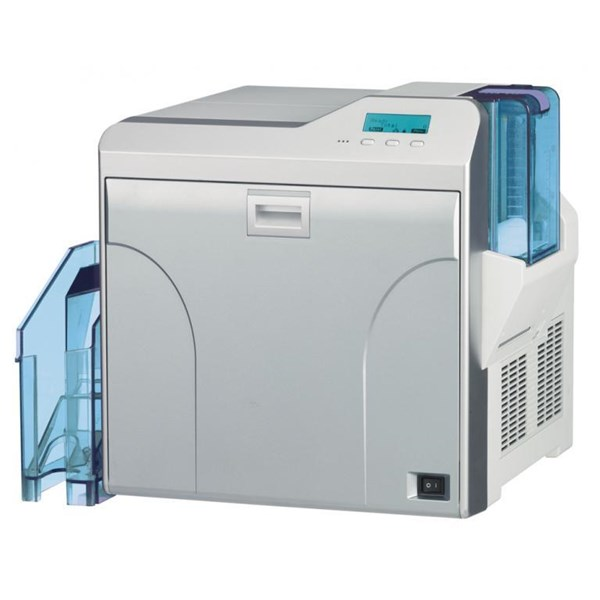 DNP CX D80 ID Card Printer