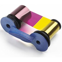 Ribbon Color Datacard