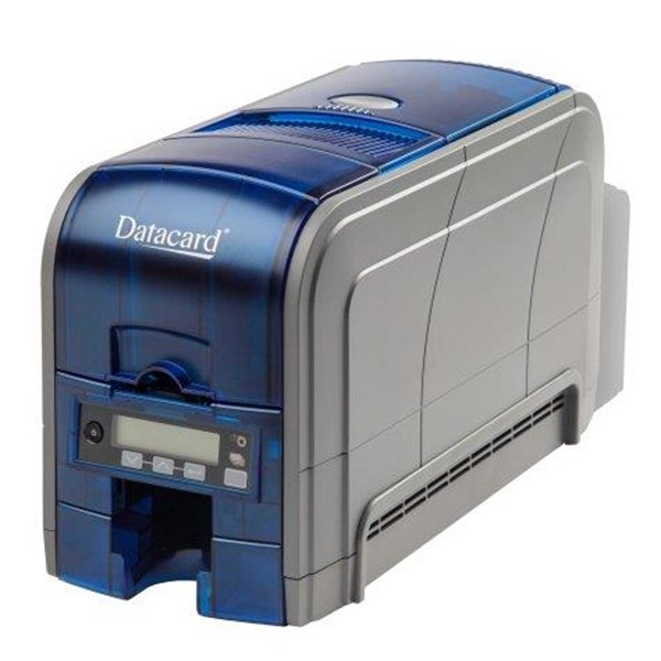 Datacard CD168 ID Card Printer
