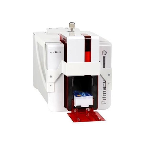 Printer ID card Evolis Primacy Dualside