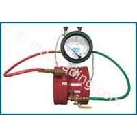 Fire Pump Test Meter 1