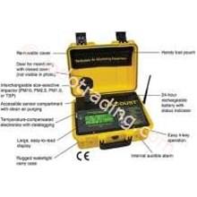 Air Quality Meter Epam-5000