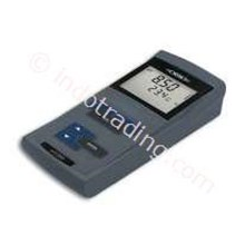 Wtw Ph 3110 Portable Ph Field Meter