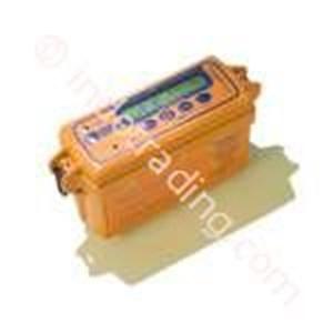 Portable Multi-Gas Detector Triple Plus +