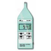 Jual Sound Level Meter Model No Sl-4001