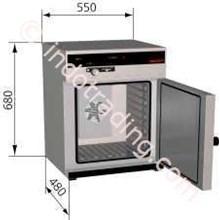 Une 550 Memmert Universal Ovens