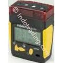 Portable Multi Gas Detector Seri Mx 2100 Enmet Monitoring Gas Lel H2s O2 Co